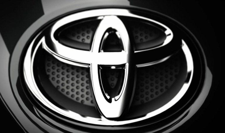 Toyota Center Kungens Kurva