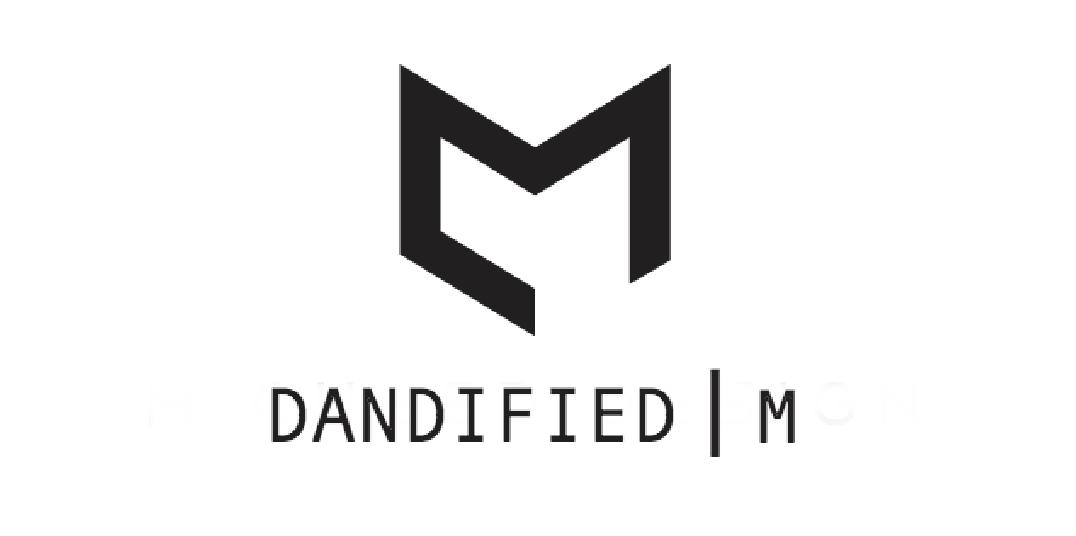 Dandified M -